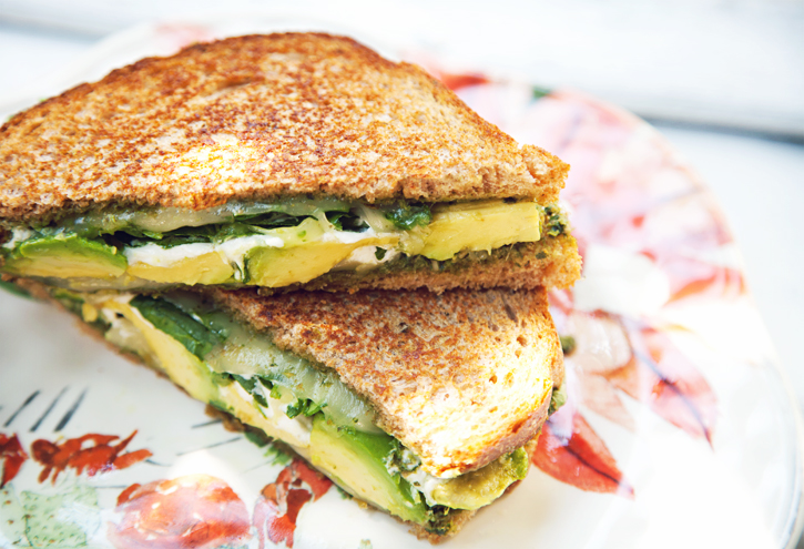 avocadogrilledcheese