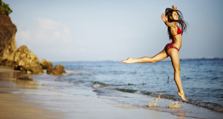 5 Steps To A Healthy New You