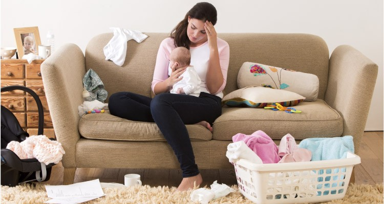 7 Ways to Help a New Mother