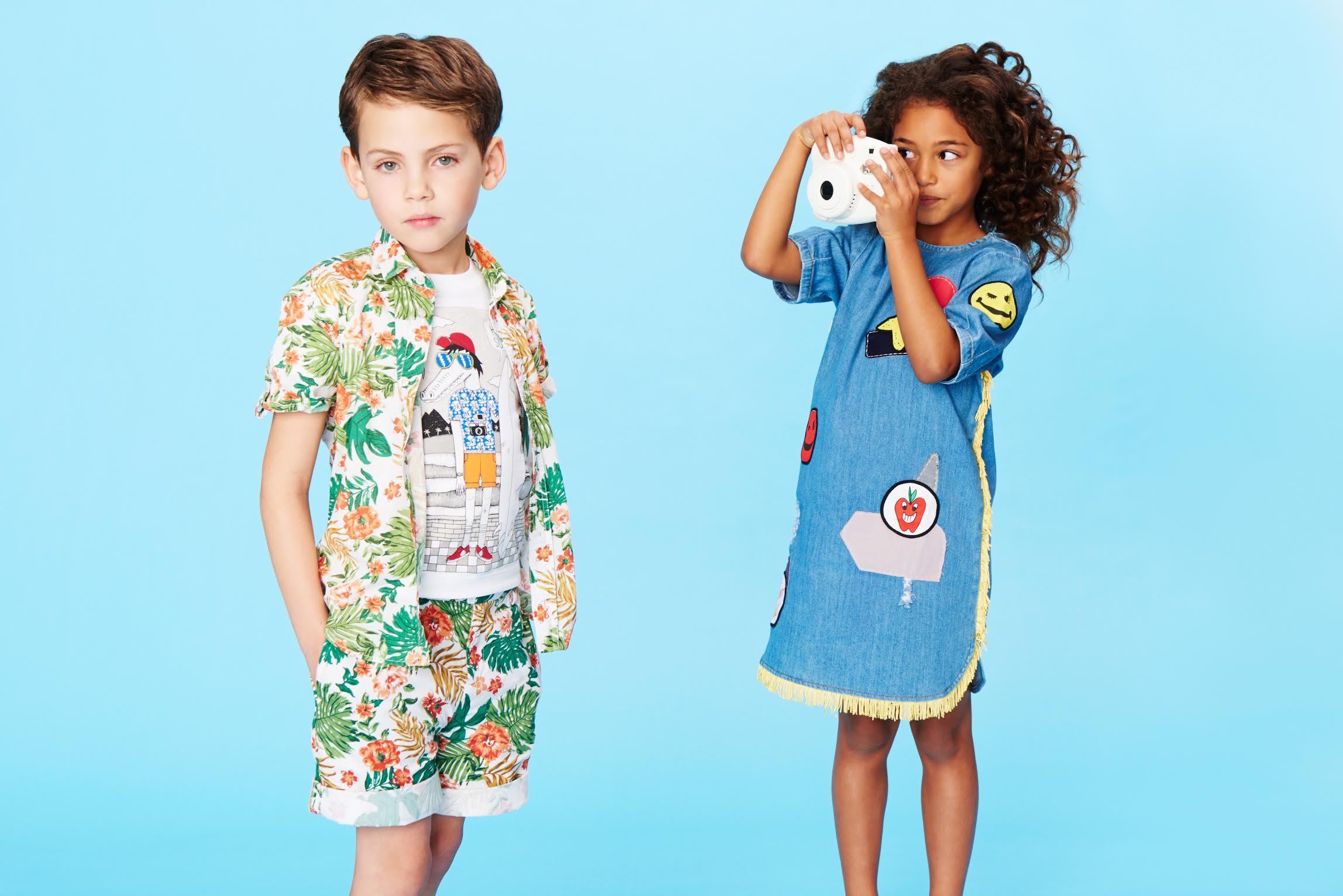 Uk Children S Fashion Brands