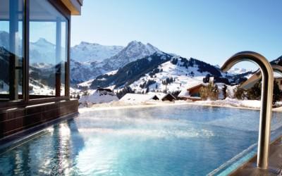 Skiing Holidays Smith & Family
