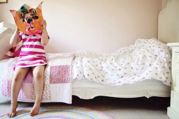 10 Tips of How to Take Better Photos of Your Children