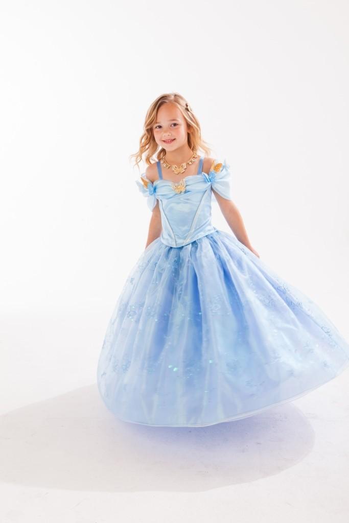 Cinderella Ball experience (LR)