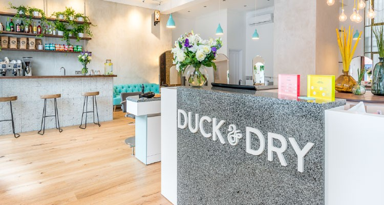 Duck & Dry Mother's Day Competition