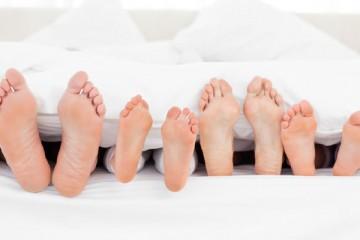 How To Balance Family Life