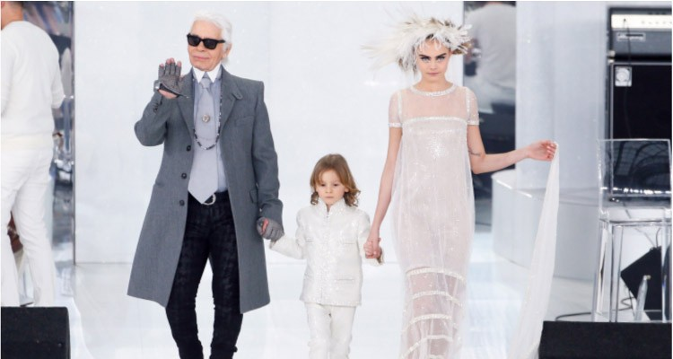 Karl Lagerfeld Childrenswear