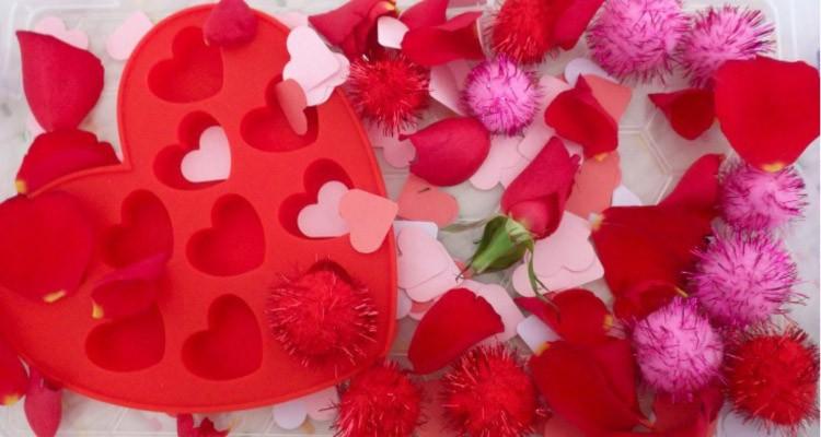 Nanny Anita's 5 Valentine's Day Crafts