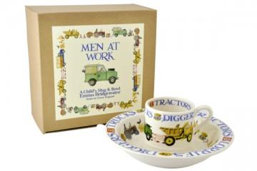 Proper Tableware for Children