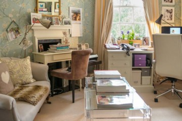 Tips for Designing the Perfect Home Office