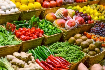 Top Ten Foods for Fertility