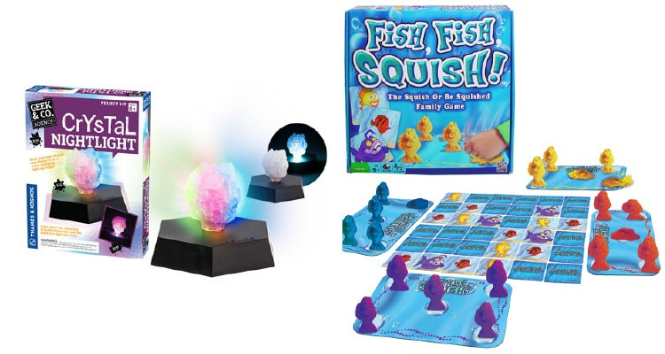 New York Toy-Fair Review