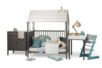 Launch of Stokke Home