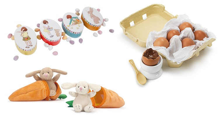 10 Easter Inspired Products to Check Out Now