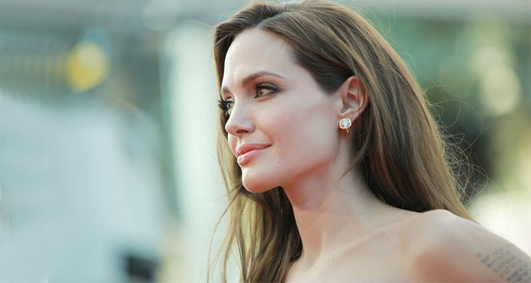 Angelina Jolie's Fight Against Ovarian Cancer