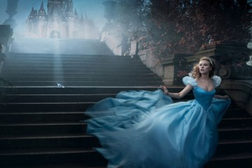 Kenneth Branagh's Cinderella Review