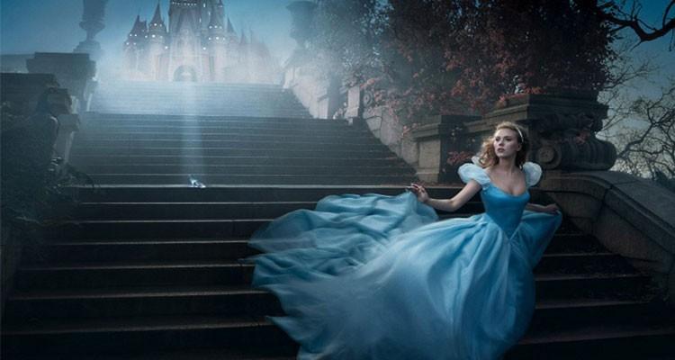Kenneth Branagh's Cinderella Review