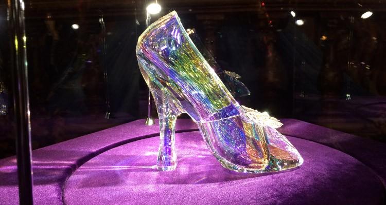 Cinderella Disney Exhibition