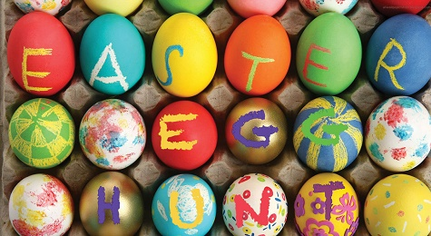 Top 11 Things To Do With The Kids This Easter By Www