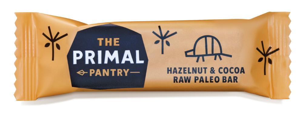 Hazelnut-Cocoa