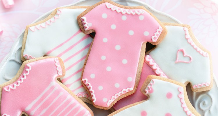 How to Throw A Chic Baby Shower