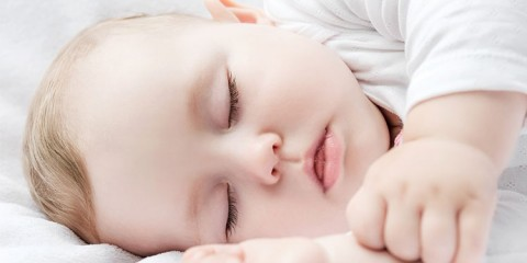 Jo Tantum's Top 10 Sleep Tips for Babies
