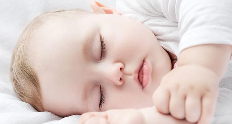 Jo Tantum's Top 10 Sleep Tips for Babies