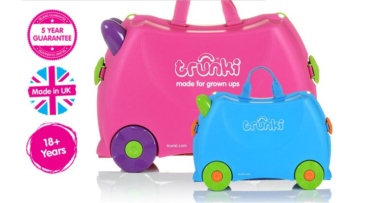 Trunki for Adults
