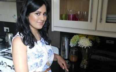 Zainab Jagot Ahmed