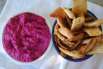 Healthy Party Snacks for Kids