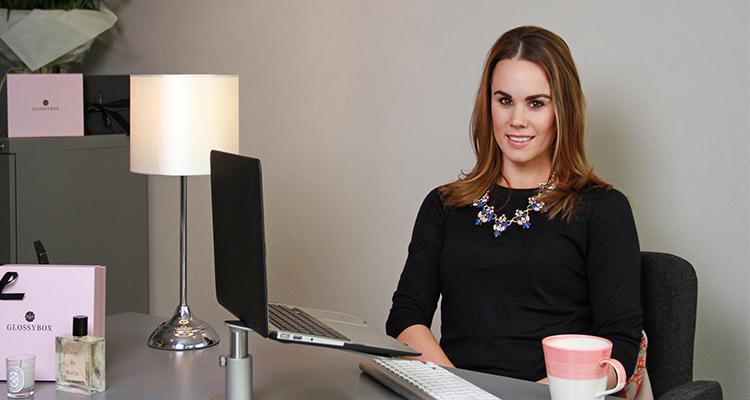 Interview with Rachel Kavanagh