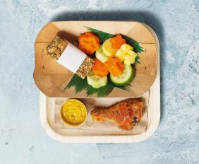 A Week of Healthy Lunchbox Ideas