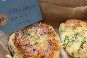 Crab Cakes Recipes
