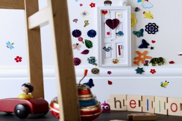 New Interiors for Kids