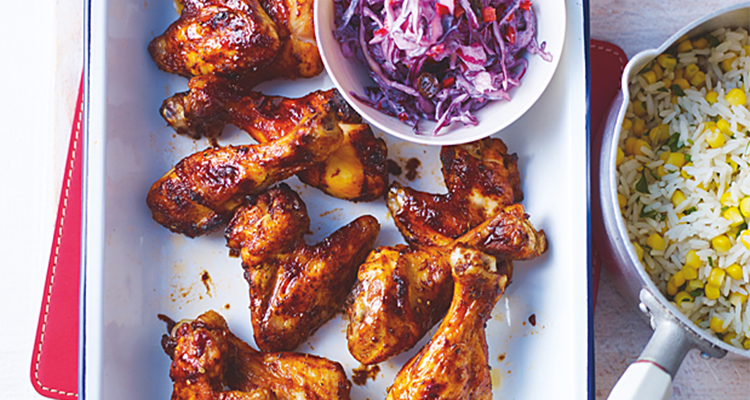 10 BBQ Recipes for Heatwave