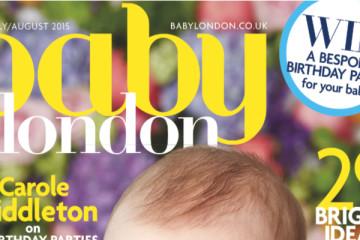 Baby London
