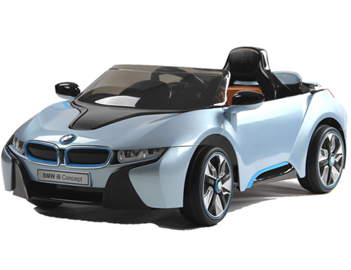 Bmw I8 Series From Electric Cars For Kids