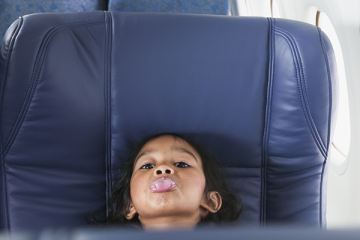 30 Activities for Kids on Plane