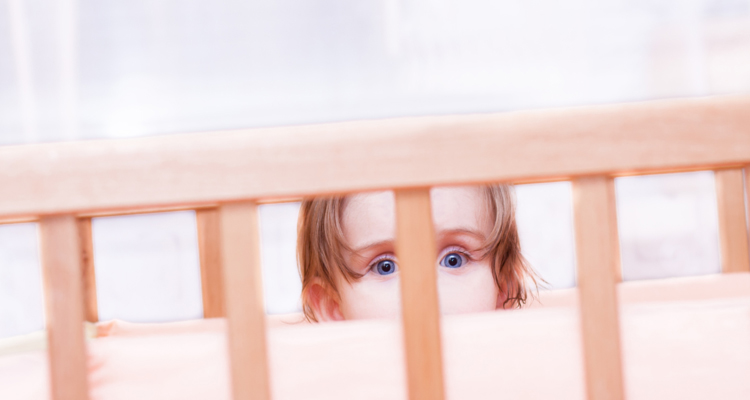 A Good Night's Sleep for Your Toddler