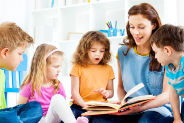 Childcare Vouchers in UK