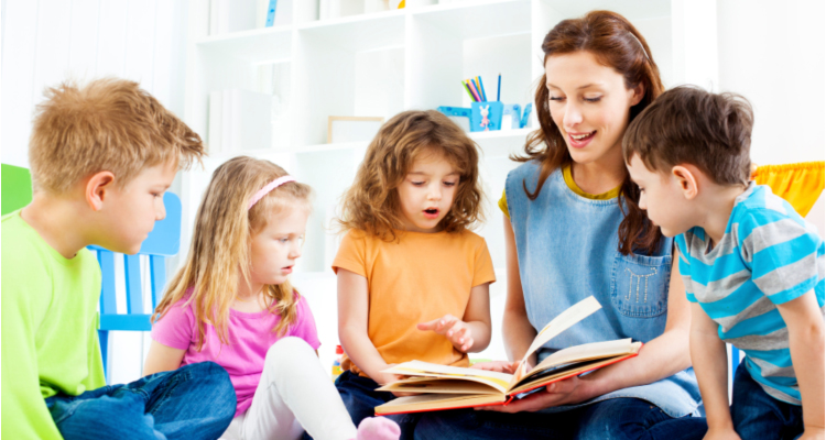 Childcare Vouchers in UK