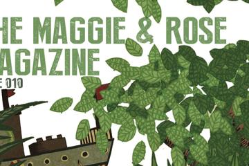 Maggie and Rose Magazine