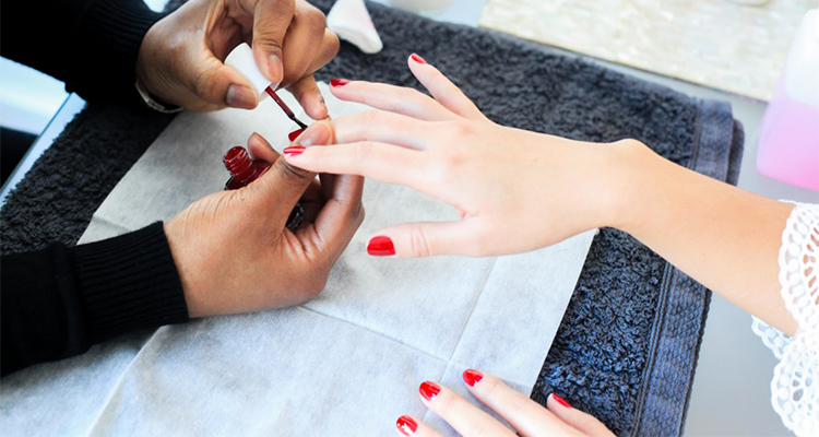 Top Tips for Better Nails