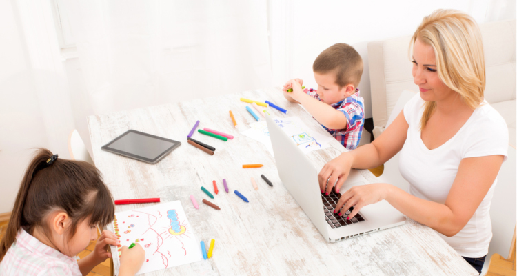 Helping Parents Back to Work