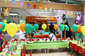 The Ultimate 10 Party Venues for Children's Parties in London