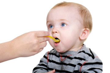 Tips for Weaning