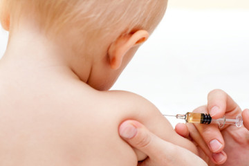 Lifesaving Men B Vaccine