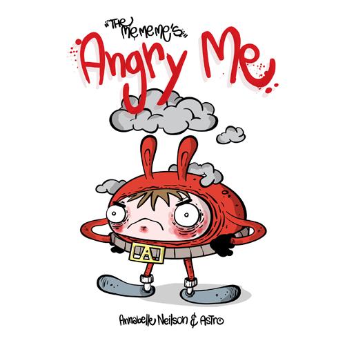 The-Angry-Me