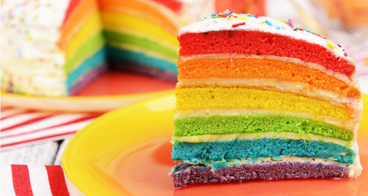 Tiger cake recipe pascale