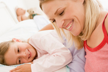 Difference between nanny and childminder