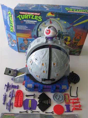 turtlestechnodrome